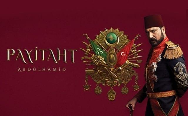 Payitaht Abdülhamid Dizisi Nerede Çekiliyor?