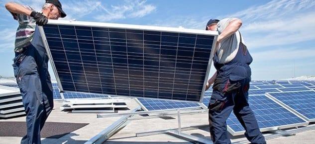 Güneş'e yatırım yapan kazanacak
