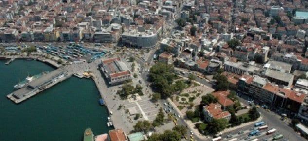 Fenerbahçe Yat Limanı İhaleye Çıktı