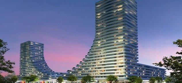 Harmony Towers'ta 50 Bin TL indirim fırsatı