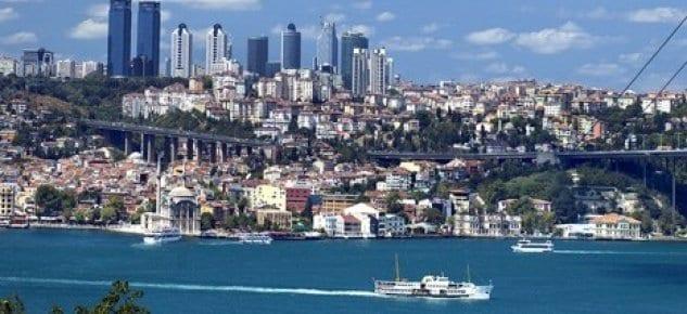İstanbul konut fiyatlarının en çok yükseldiği şehir
