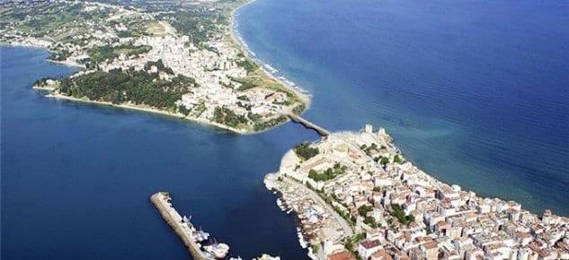 Kanal İstanbul için İtalyan, Rus ve Çinli firmalarla görüşüldü