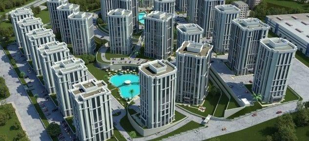 İstanbul Prestij Park adres bilgileri!