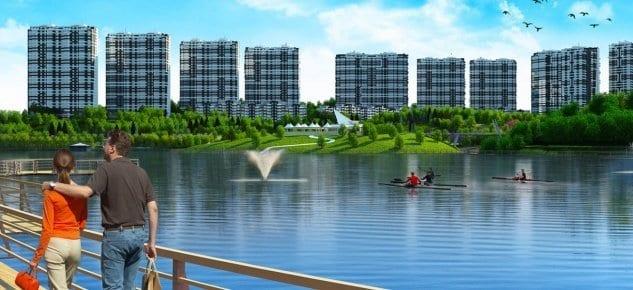 Kaşmir Göl Evleri'nde 295 Bin Liraya
