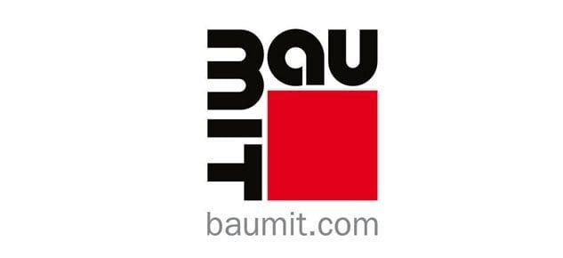 Ankara Sinpaş Altınoran projesinin tercihi, Baumit