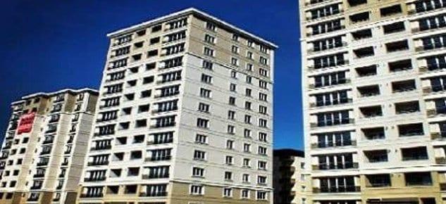 Adalife Maltepe'de daireler hemen teslim ediliyor!