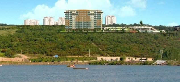Cef City Gölpark'ta 69 Bin TL fırsatı!