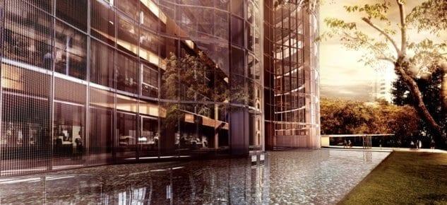 Ünlü Mimar Maslak No/1'i de Plazalar Arasında Ünlü Yapacak