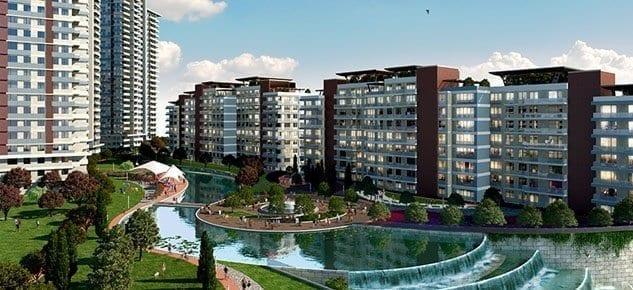 Bulvar İstanbul projesinin yüzde 55'i 4 ayda satıldı