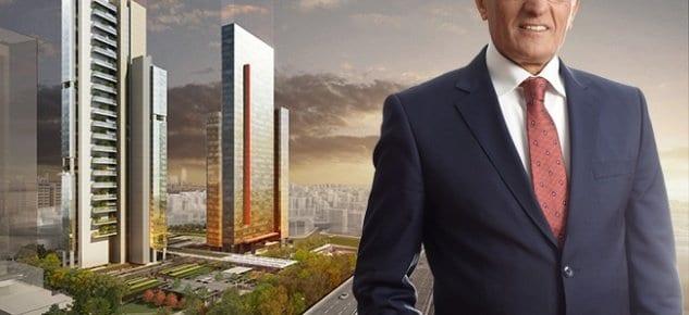 Aziz Torun, Gayrimenkul satışları 2013 yılında 1 milyon adete yaklaştı