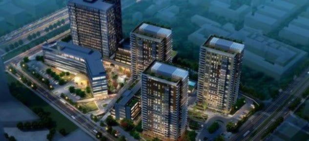 Mahall Ankara Evleri'nde yaşam 2015'te başlayacak!