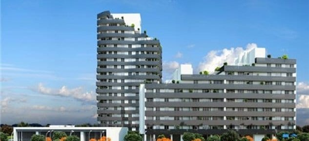 Panorama Plus Eskişehir'in çehresini değiştirecek