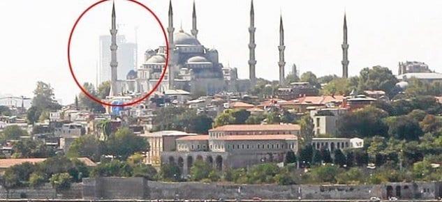 'OnaltıDokuz' kulelerine yıkım kararı çıktı