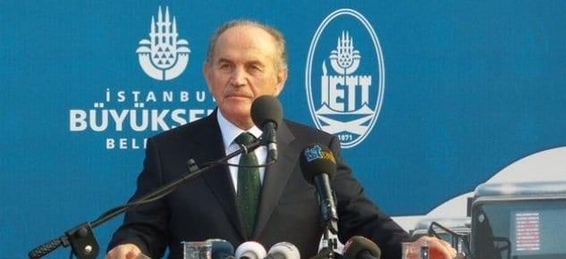 İstanbul'un silüetini bozan binalarla ilgili karar bize ulaşmadı