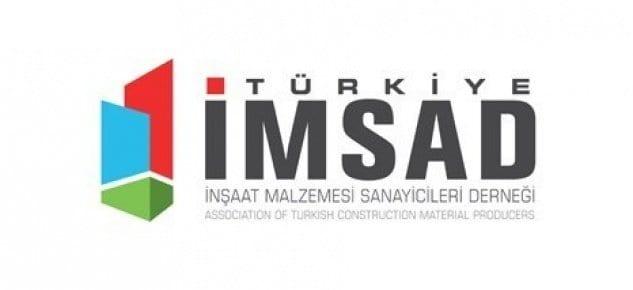 İMSAD 5. Uluslararası inşaatta kalite zirvesi 5 Aralık'ta yapılacak