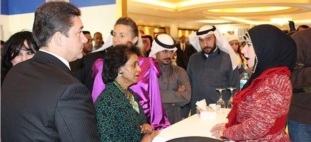 Türkiye, Kuveyt'te Satış Rekoru Kırmayı Hedefliyor