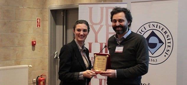 """Soyak Holding CEO'su Dr. M. Emre Çamlıbel: """"Kurumsallaşma geleceği yönetmektir"""""""