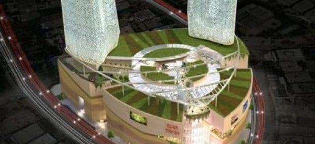 Zencani'nin çılgın projesi iptal edildi