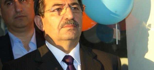 İdris Güllüce; 'Kimse Müslümanlara, çevrecilik edebiyatı yapmasın'
