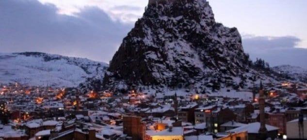 Türkiye'nin Kendi kendine yeten ilk kenti