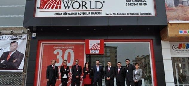 Türkiye'nin Beyaz incisi Gaziantep