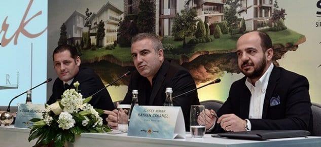 Çengelköy Park Evleri, komşuluk ilişkilerini canlandıracak