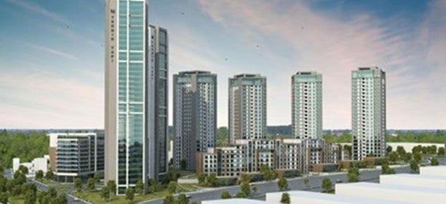 Metropark Towers yüzde 10 indirim avantajıyla satışa çıktı!