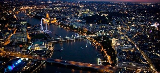 Londra'da haftalık ev kiraları 150 lira!