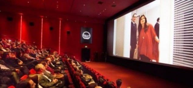 Tema İstanbul, sinema reklamı ile dünyada bir ilke imza attı