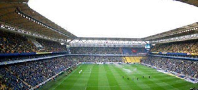 Şükrü Saracoğlu Stadı isim hakkı için iki dev firmadan teklif