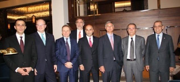 İstanbul'a 700 Milyon TL'lik Yatırım