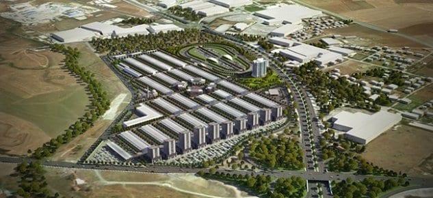 Otonomi Ankara projesinin yüzde 80'i satıldı