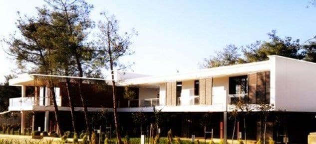 Dumankaya Villa Gizli Bahçe satışa çıkıyor