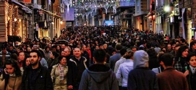 İstanbul Avrupa'nın en büyük metropolü olacak!