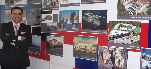 İstanbul'da kentsel dönüşüme giren bina sayısı 1 yıl içinde 30 kat arttı