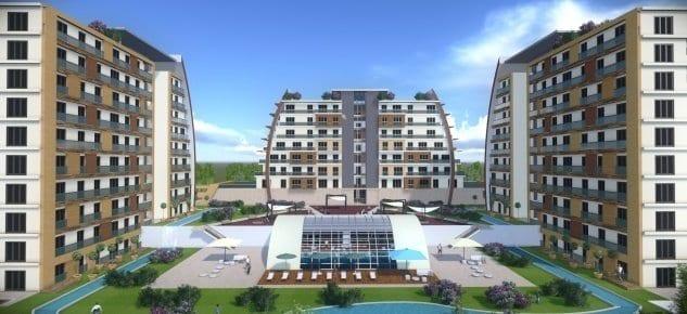 Evra Group'tan Kurtköy'e yeni proje