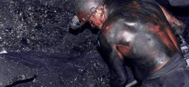 200 madenci göçük altında