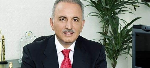 KİPTAŞ Genel Müdürü İsmet Yıldırım ifade verdi