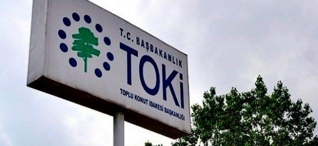 TOKİ'den Arsa yatırımcısına 2014'ün ilk fırsatı!