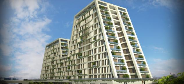 Terra Ataşehir Çarşı: finans merkezinde çok özel bir yaşam merkezi!