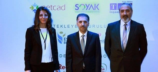 """Soyak Yapı Genel Müdürü Ümit Saraçoğlu """"Kentler planlı şekilde oluşursa mega kentlerde altyapı ve enerji sorunları yaşanmaz"""""""