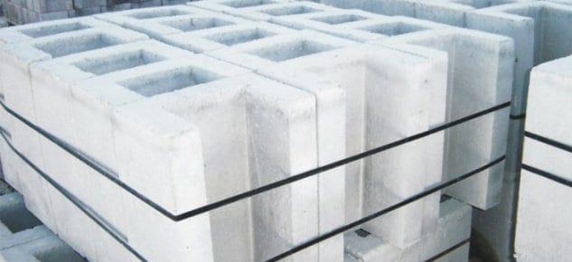 C 35 beton nedir?