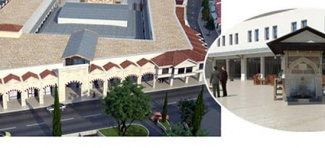TOKİ Konya'ya Tarım Tarihi Müzesi yapacak