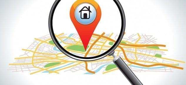 Metrekare.com ile size her yer tanıdık