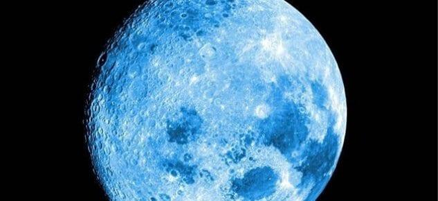 Rusya gözünü şimdi de Ay'a dikti
