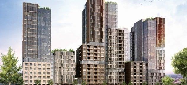 Renovia İstanbul konut satışları hızlandı