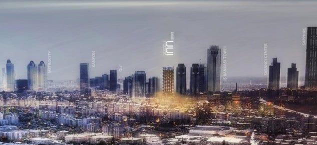 İstanbul İnn ile stressiz bir yaşam!