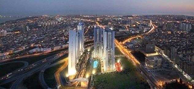 Nlogo İstanbul'da 79 bin TL'den başlıyor!