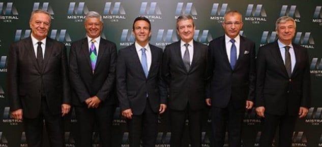 Mistral Yapı Mistral İzmir ile Yatırımcıları İzmir'e Çağrıyor