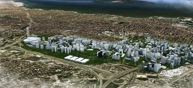 Yeni Fikirtepe'nin sembolü Brooklyn Park'ta teraslı dairelere yoğun ilgi!